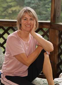 Carol Williams Yoga Teacher